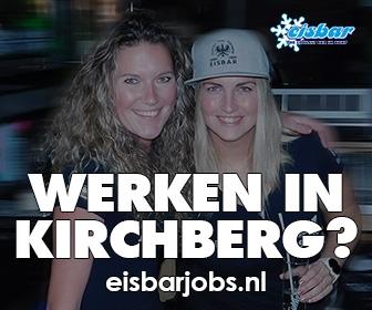 Kirchberg - Eisbar Jobs