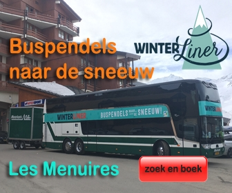 Winterliner - Les Menuires