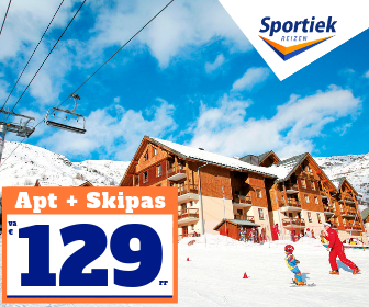 Sportiek - Les 3 Vallees