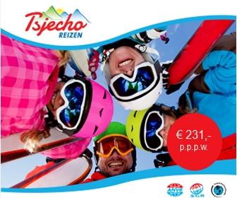 Tsjecho Reizen Wintersport