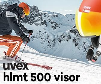 Uvex - HLMT