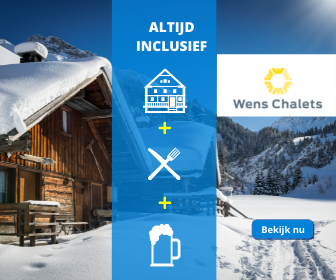 Wens Chalets Les 3 Vallees