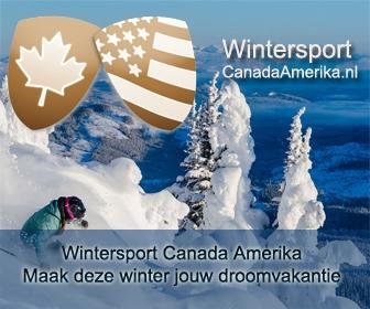 Wintersport Canada Amerika