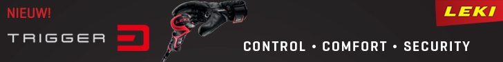 LEKI Trigger systeem