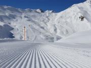 Skiën in Serfaus