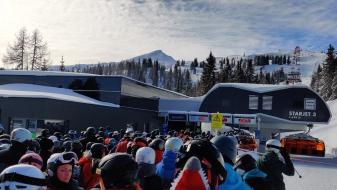 Corona en Wintersport komende winter