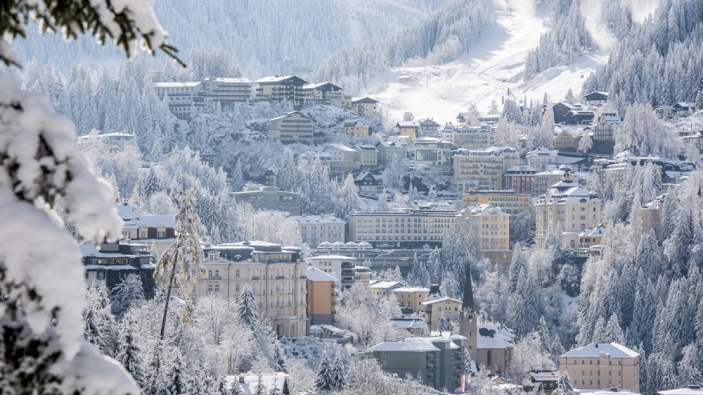 Wintersport, yoga en wellness in Gastein