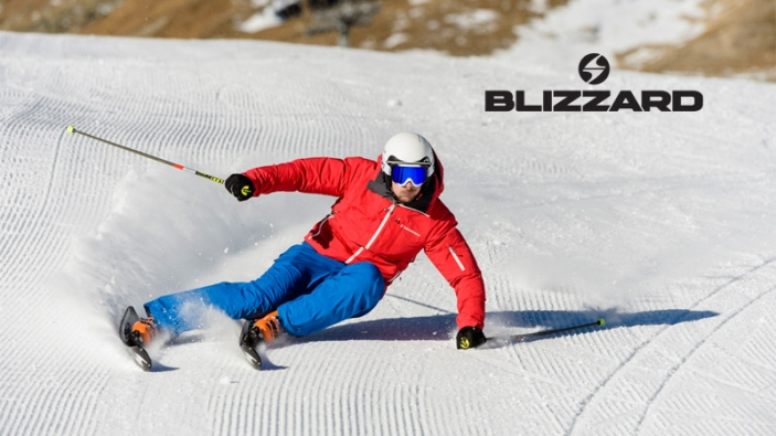 Blizzard Quattro lijn – On piste