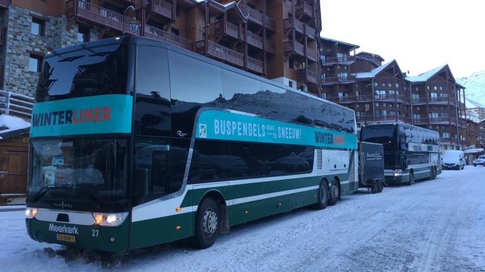 Buspendels Winterliner