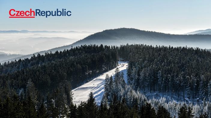 Combineer skiën en cultuur