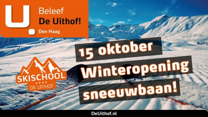 Skibaan De Uithof