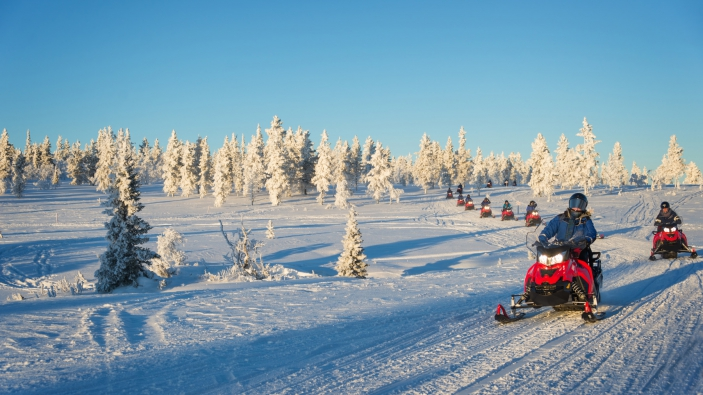 Infosessie 8 juli Winters Lapland: Zweden & Finland