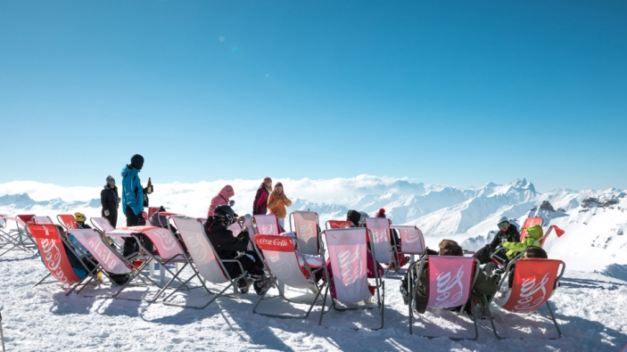 Mini Ski vakantie