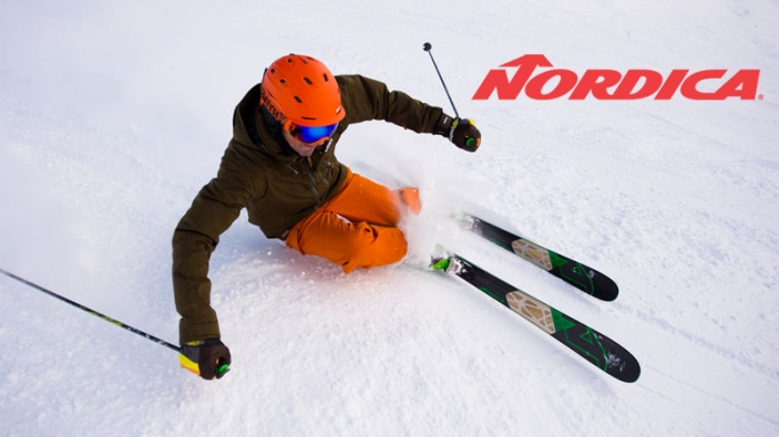Nordica NRGy collectie ski's