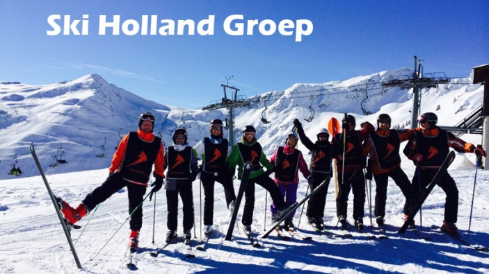 Ski Holland Groep