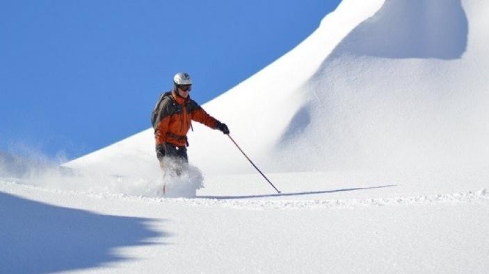 SkiSafari bij Vasa Sport