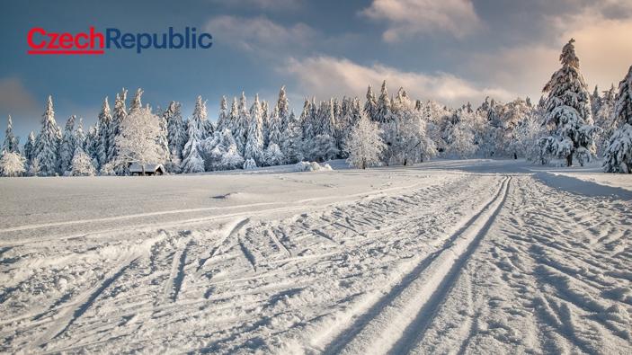 Skiën in regio Liberec