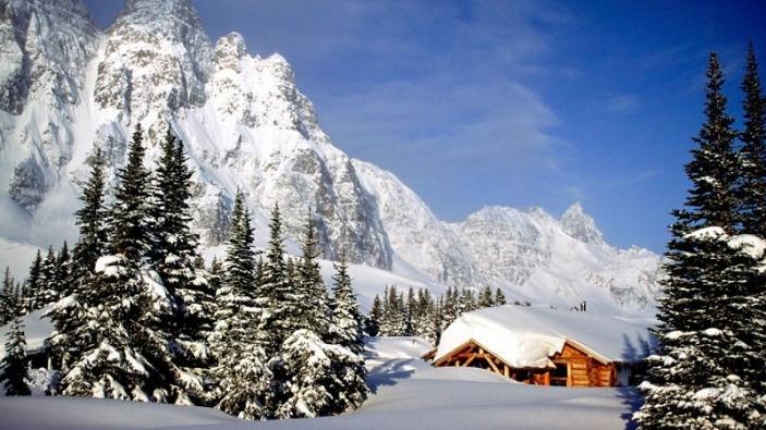 Tonquin Valley - Jasper