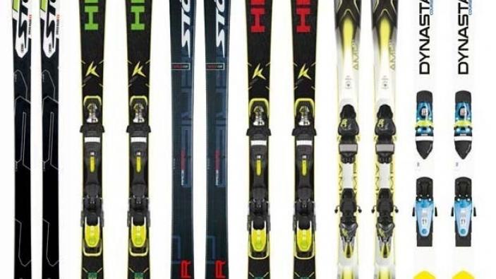Welke ski past bij mij?