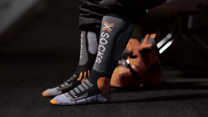 X-Socks - Wintersportsokken