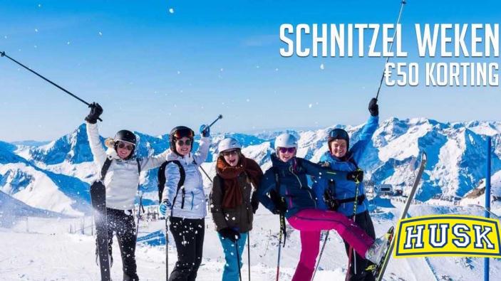 Husk Schnitzel weken