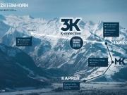 3K K-onnection in Kaprun