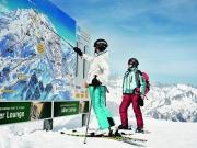 Nieuwe lift Glocknerblick