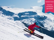 Corona cashback voor Wintersportvakanties bij Summit Travel