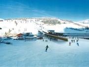 Dalstation Skizentrum Aberg