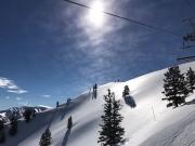 Een wintersport naar Utah. Skiparadijs met heerlijke sneeuw!