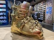 Wie wint de Gouden skischoen?