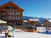 Wintersport in Landal Brandnertal
