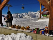 Loge10 - Wintersport catering