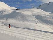 Milieuvriendelijk op wintersportvakantie
