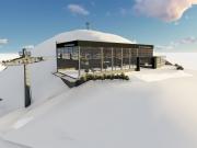 Nieuwe Fleidingbaan Westendorf