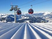 SkiWelt Tour - Hohe Salve