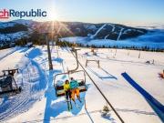 Skiën in het Reuzengebergte