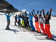 Snowlife skilerarenopleiding in de zomer