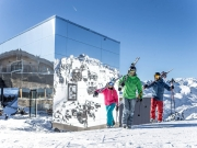 Nieuw in Ski-Optimal Hochzillertal