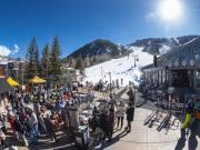 Wintersport Aspen Highlands