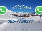 Whatsapp met Wintersport Live