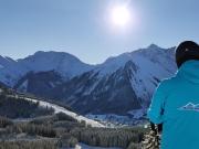 To ski or not to ski