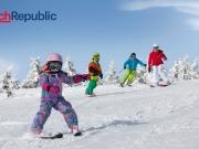 Zeven redenen waarom wintersport in Tsjechië