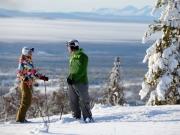 Worst, Wild, Whiskey, Zweedse wintersport