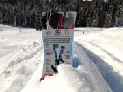 X-Socks Ski Silk Merino 4.0