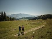 Zomervakantie Oostenrijk © Lolin / TVB Kufsteinerland