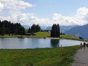 Zomervakantie in Oostenrijk