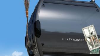 Nieuwe Hexenwasserbahn in Söll - SkiWelt