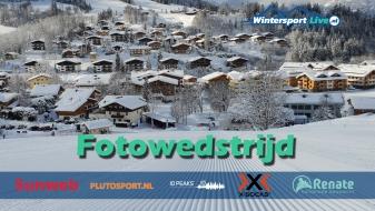 Prijswinnaars wintersport fotowedstrijd