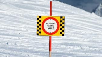 skigebieden gesloten door corona